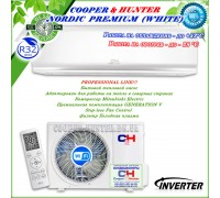 Кондиционер Cooper&Hunter CH-S12FTXN-PW