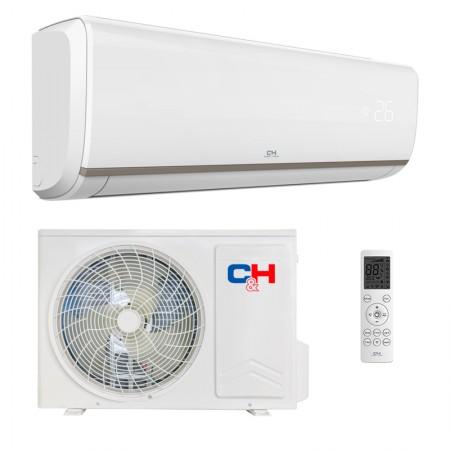 Инверторный кондиционер (тепловой насос) Cooper&Hunter CH-S12FTXN-NG серии Nordic Inverter (Купер Хантер Нордик)