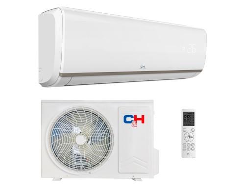 Кондиционер Cooper&Hunter CH-S24FTXN-NG Nordic Inverter
