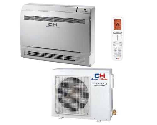Кондиционер Cooper&Hunter CH-S09FVX (WI-FI) серии Consol Inverter