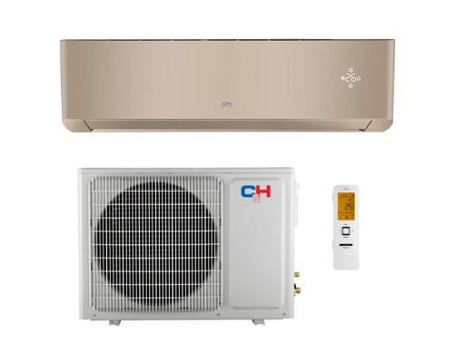Кондиционер тепловой насос Cooper&Hunter CH-S12FTXAL-GD