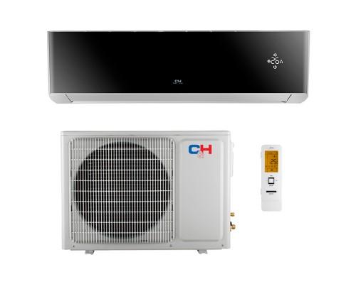 Кондиционер тепловой насос Cooper&Hunter CH-S12FTXAL-BL