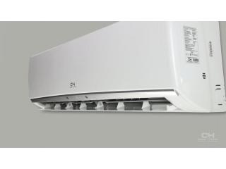 Видеообзор кондиционеров Cooper&Hunter CH-S-FTX5 серии Winner Inverter