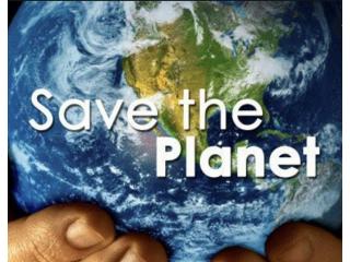 "Компания Cooper&Hunter реализует проект Мы спасаем планету (""We save the Planet"")"